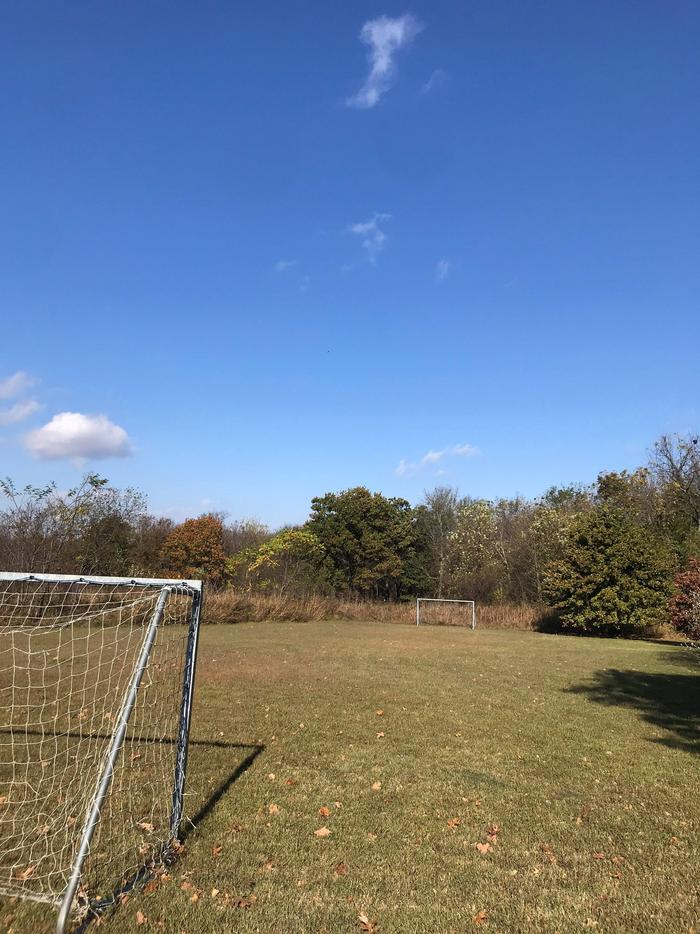 Spencer Creek Soccer Field 2