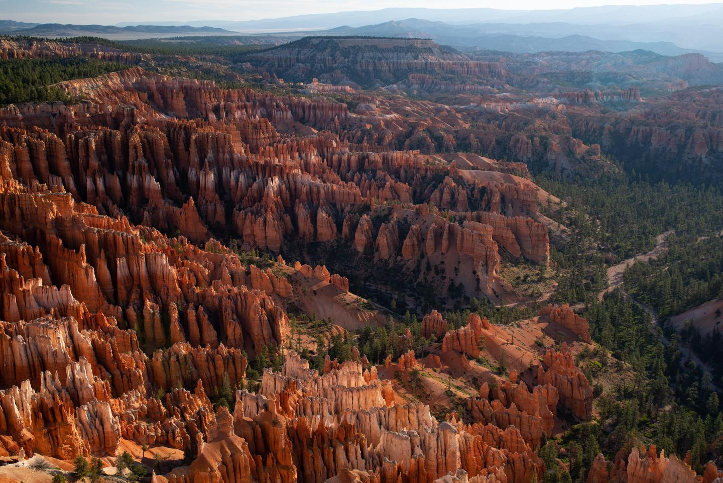 Preview photo of Bryce Canyon National Park