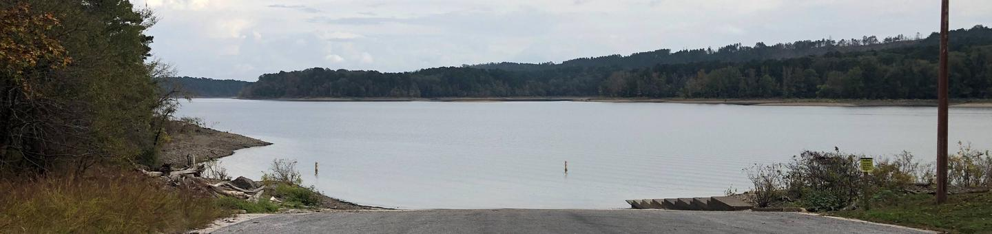 Point CedarBoat Ramp