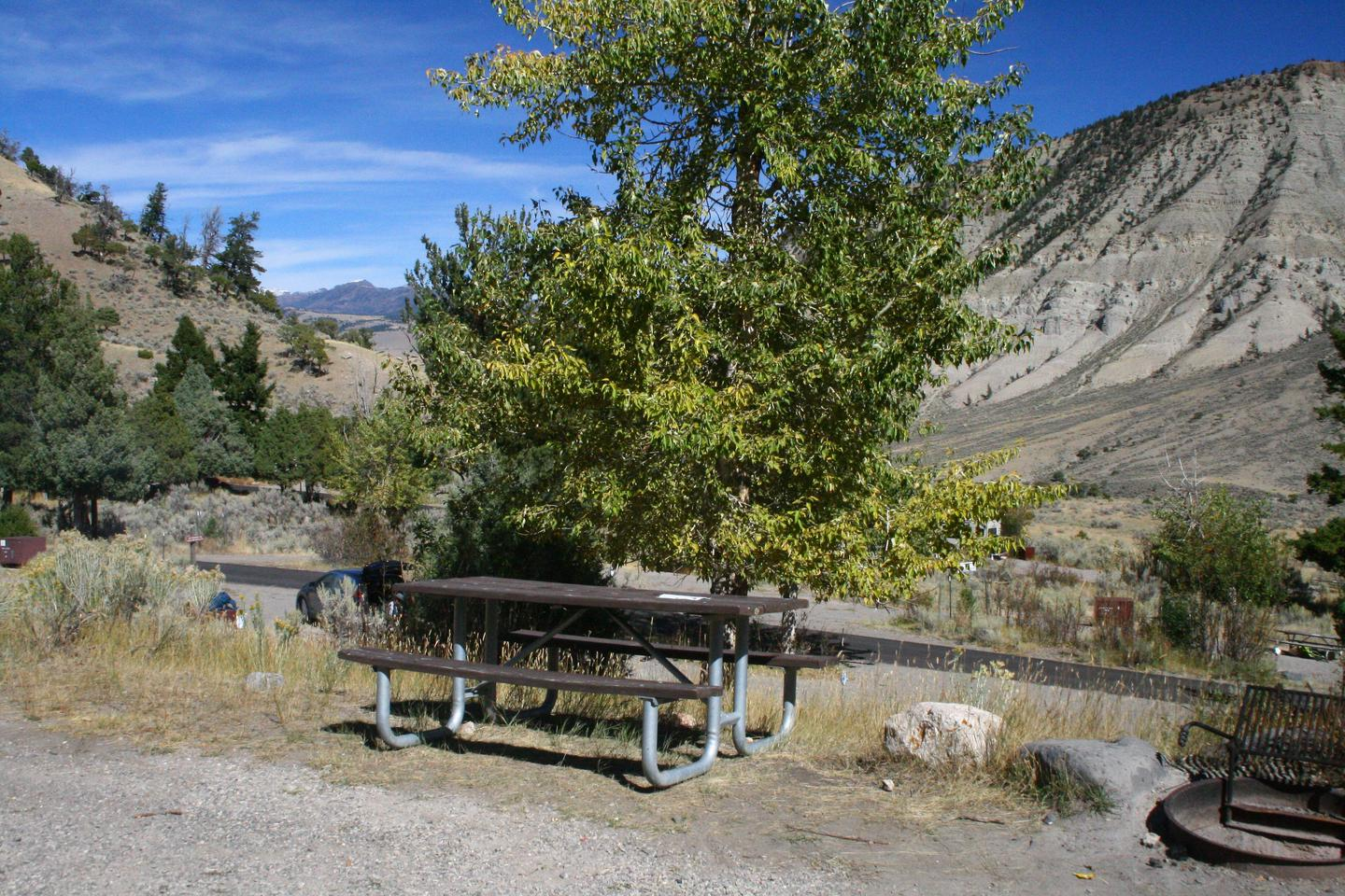 Preview photo of Mammoth Campground (Yellowstone)