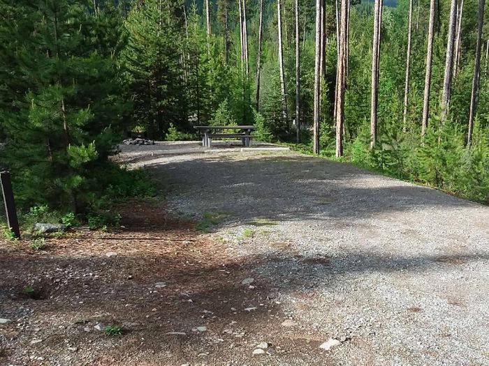McGregor Lake Site 4