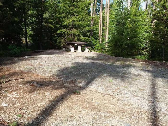 McGregor Lake Site 2
