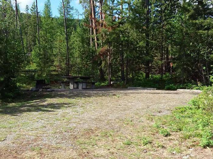 McGregor Lake Site 20