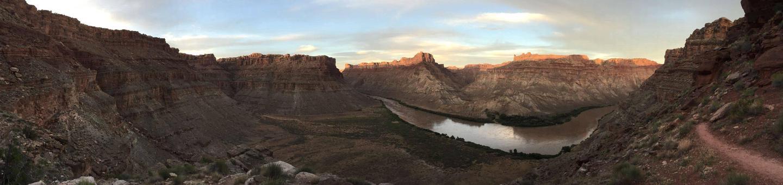Colorado RiverColorado River, Canyonlands National Park