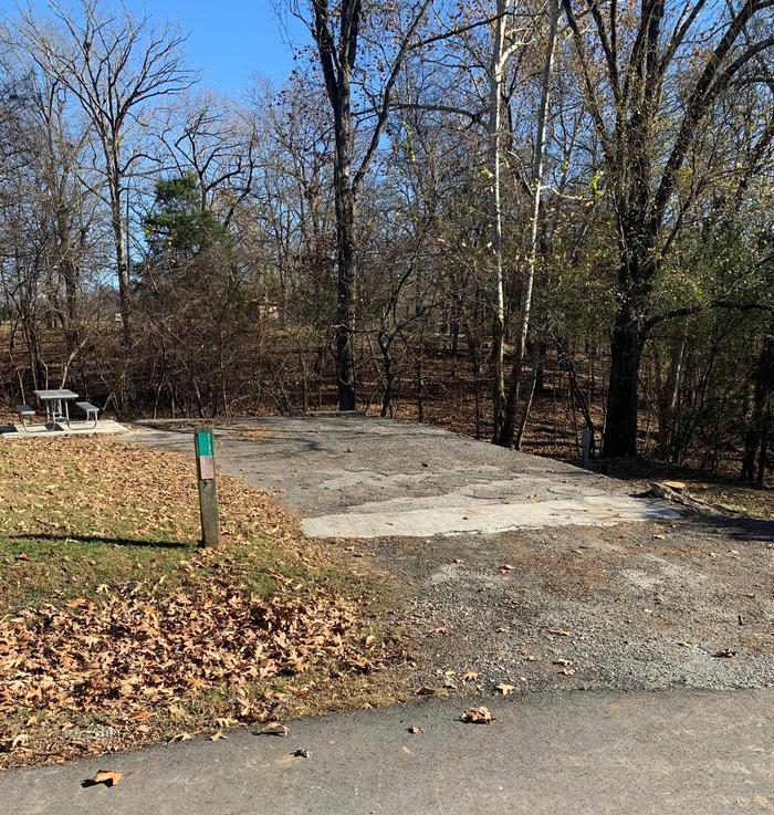 Horseshoe Bend Site 108