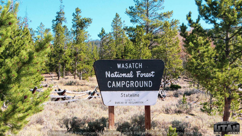 Stateline Campground