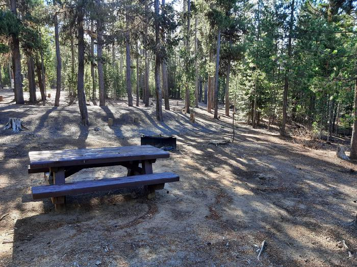 Cinder Hill Site 35