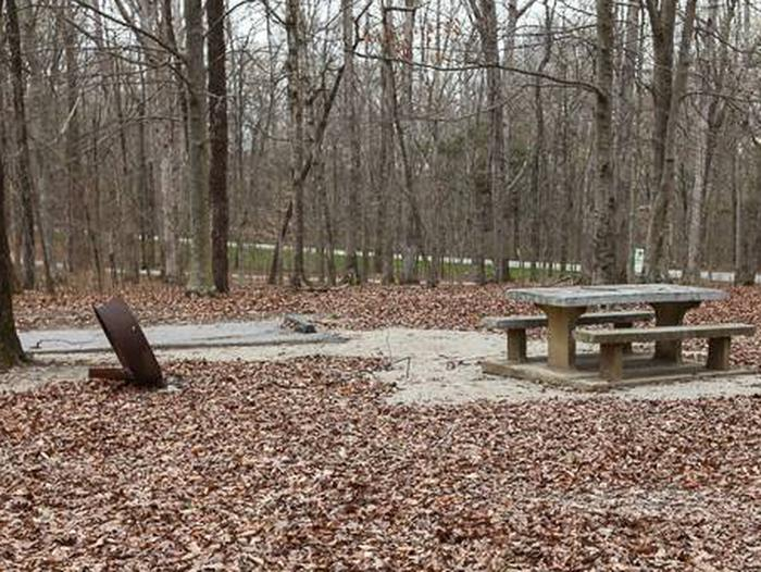Preview photo of Mammoth Cave Campground
