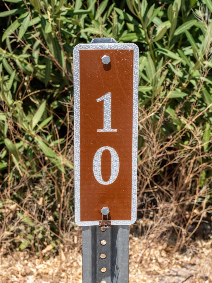 CWC 1000Cottonwood Cove Campground Site 10