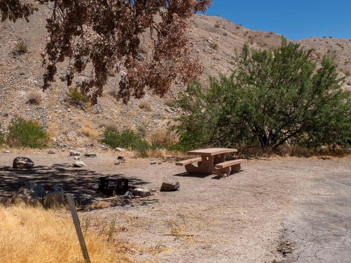 CWC 1201Cottonwood Cove Campground Site 12