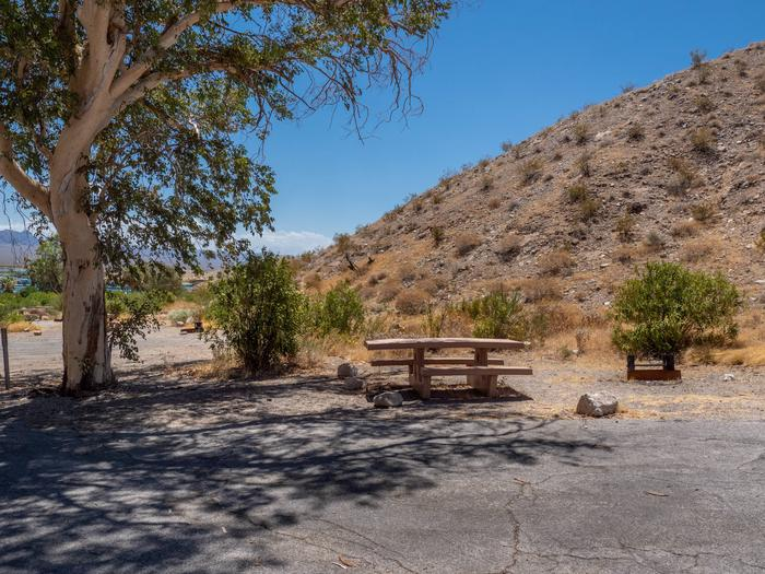 CWC 1501Cottonwood Cove Campground Site 15