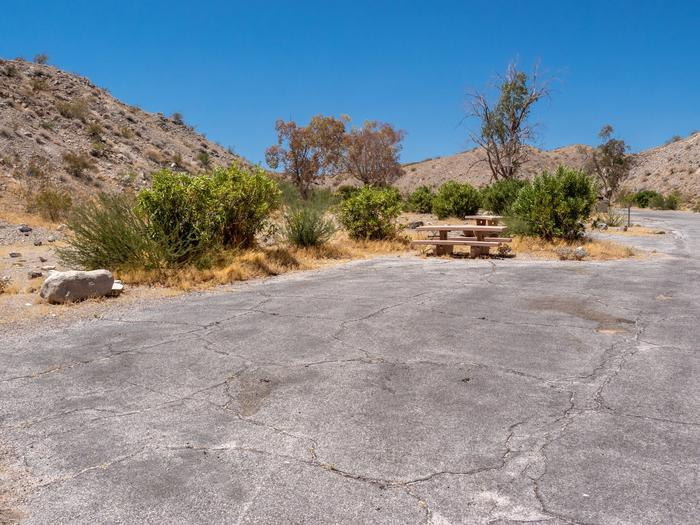 CWC 1901Cottonwood Cove Campground Site 19