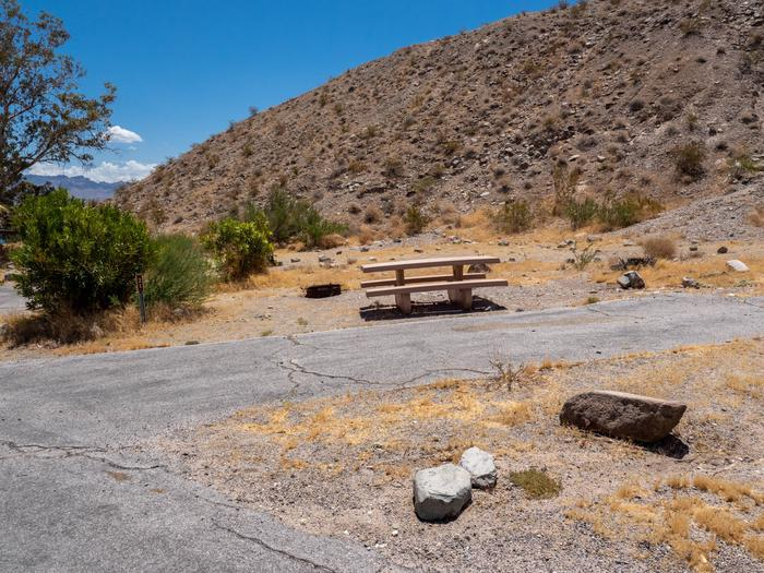 CWC2103Cottonwood Cove Campground Site 21