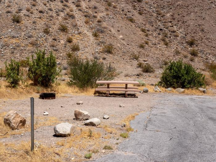 CWC 2301Cottonwood Cove Campground Site 23