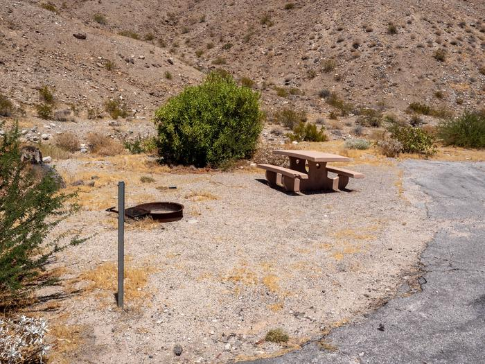 CWC 2601Cottonwood Cove Campground Site 26