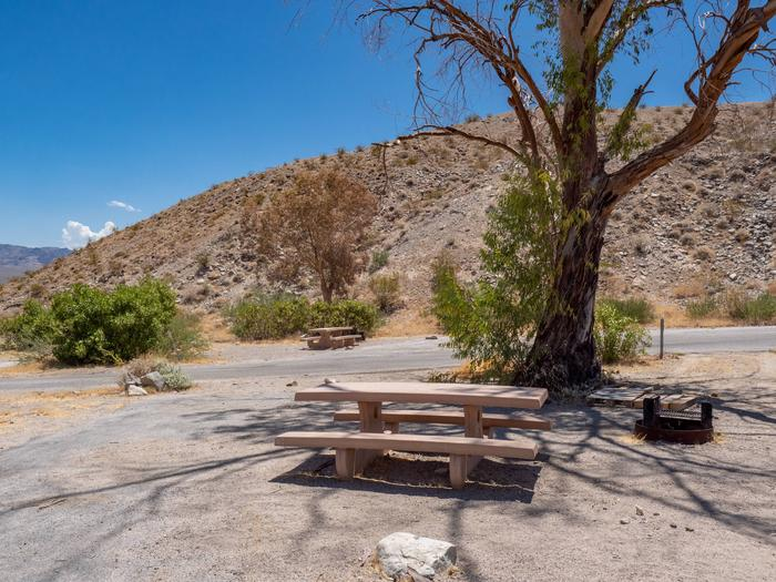 CWC 2701Cottonwood Cove Campground Site 27
