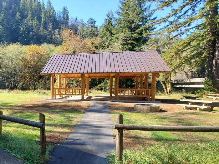 Preview photo of Castle Rock Group Campground