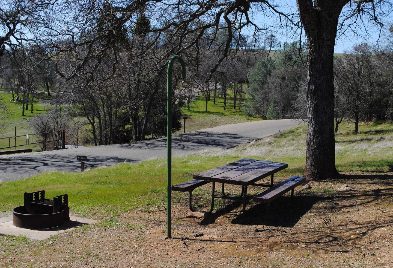 Acorn Campground Site 46 campSlip