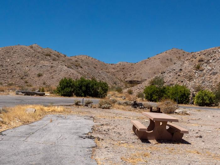 CWC 3001Cottonwood Cove Campground Site 30