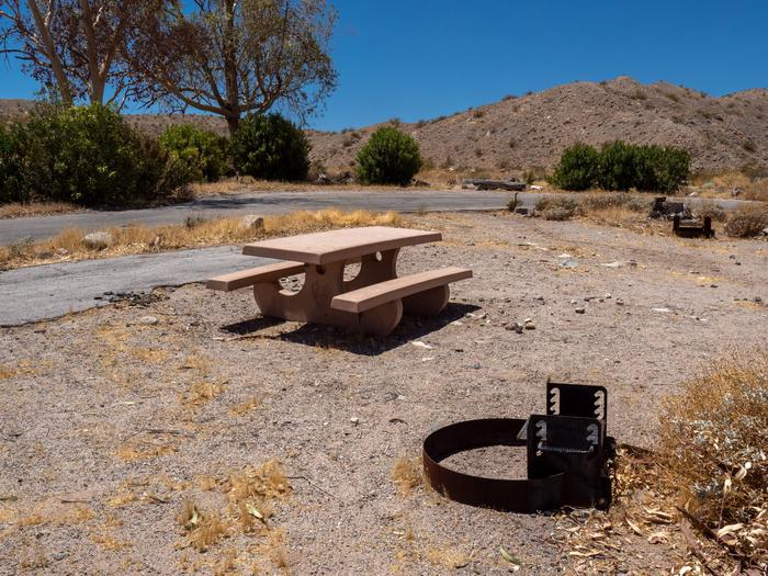 CWC 3002Cottonwood Cove Campground Site 30