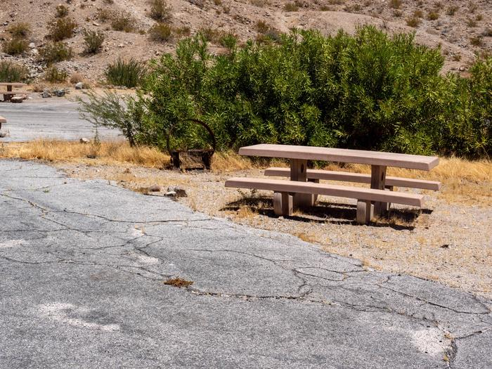 CWC 3301Cottonwood Cove Campground Site 33