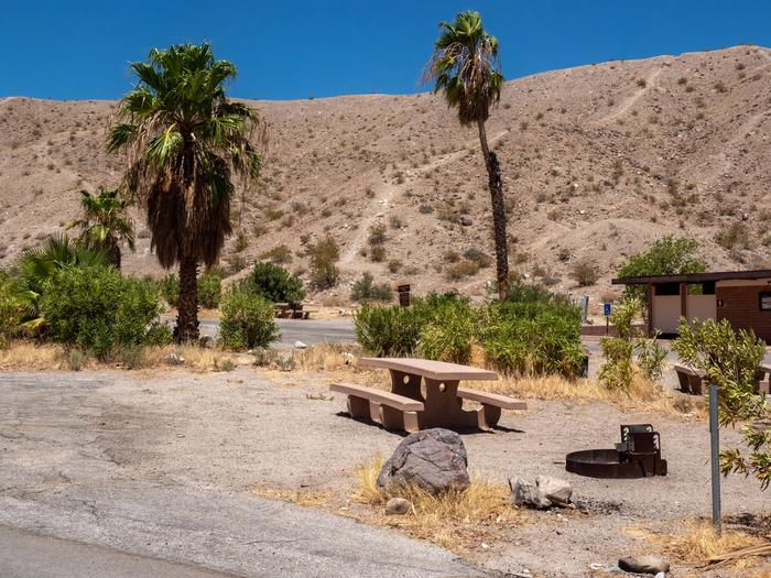CWC 4001Cottonwood Cove Campground Site 40