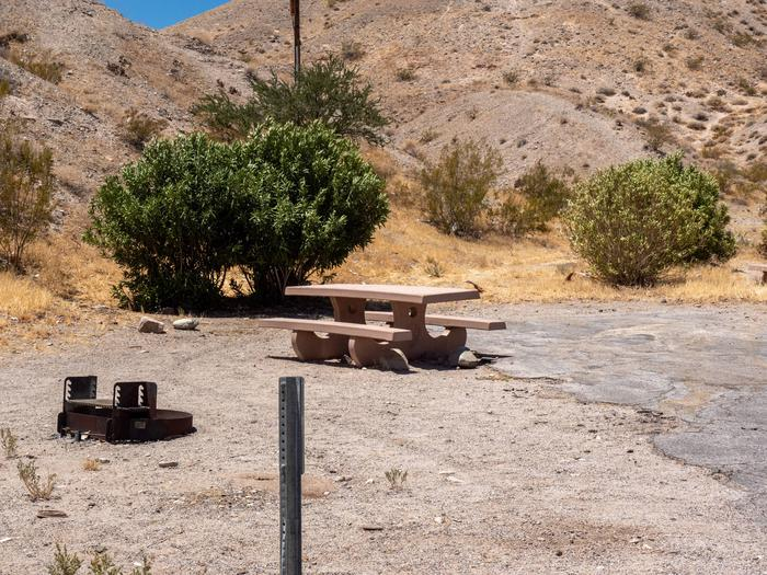 CWC 4101Cottonwood Cove Campground Site 41