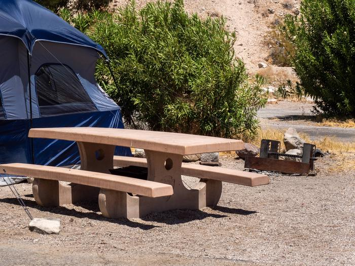 CWC 4202Cottonwood Cove Campground Site 42