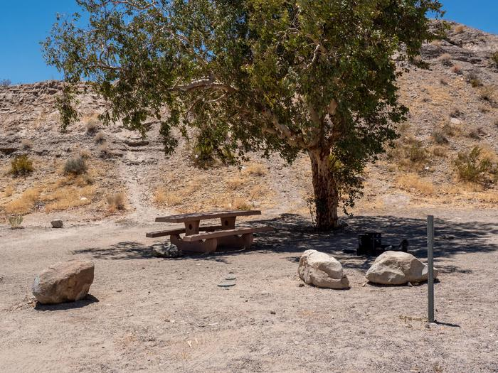 CWC 4301Cottonwood Cove Campground Site 43