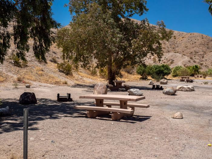 CWC 4401Cottonwood Cove Campground Site 44