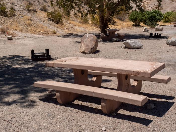 CWC 4402Cottonwood Cove Campground Site 44