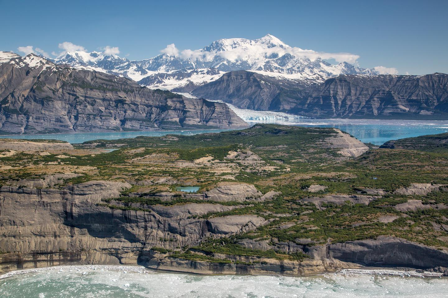 Preview photo of Wrangell - St Elias National Park & Preserve