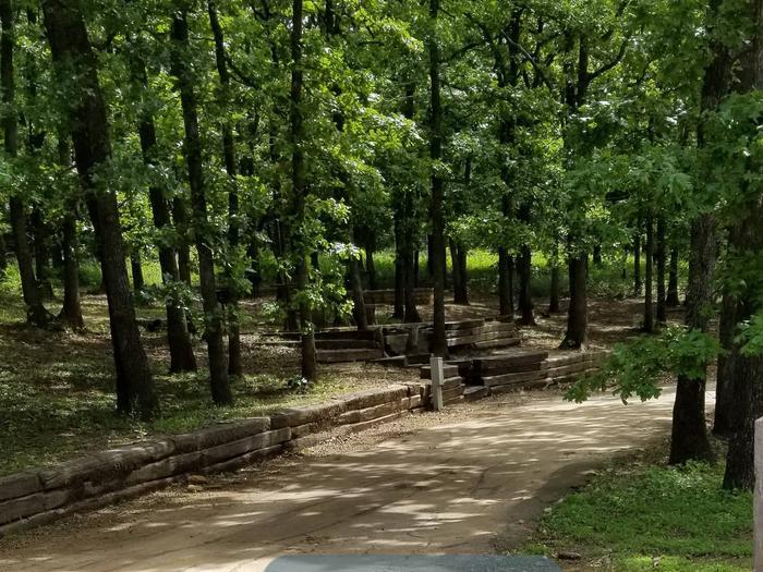 Mound Valley Site #38 30 amp