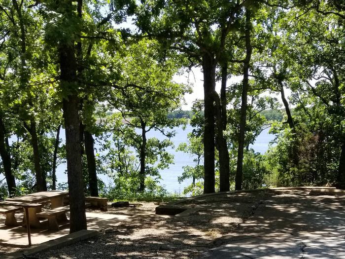 Mound Valley Site #56 30 amp