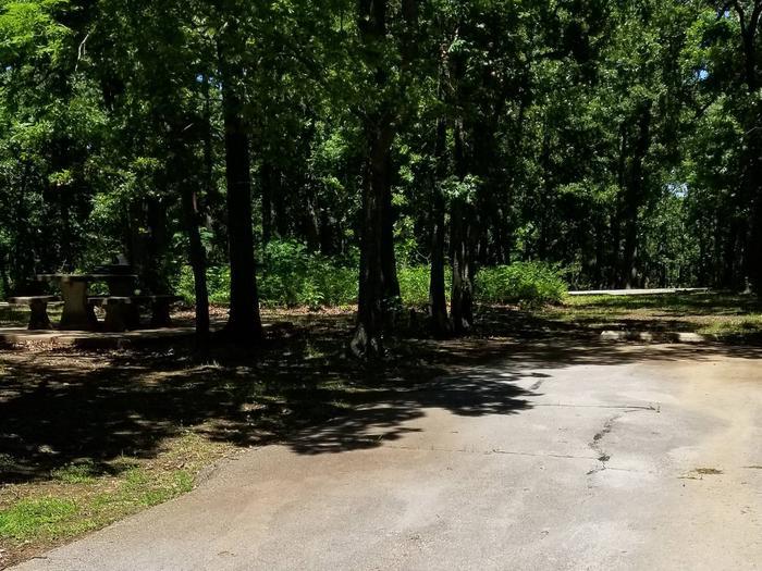 Mound Valley Site #57 30 amp