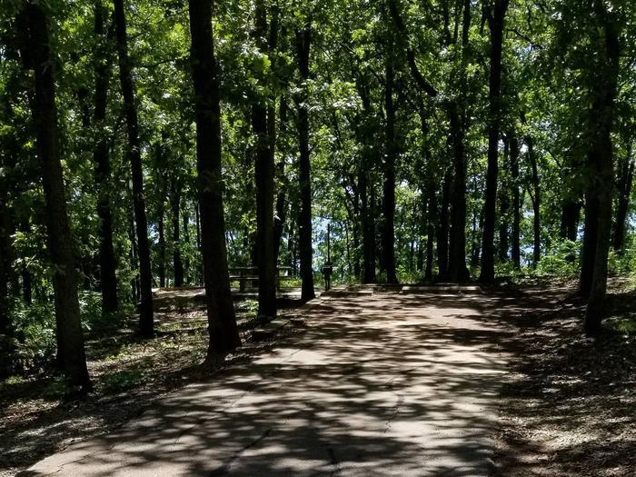 Mound Valley Site# 63  30 amp