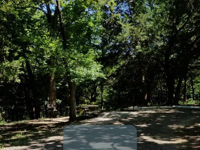 Mound Valley Site #88  30 amp