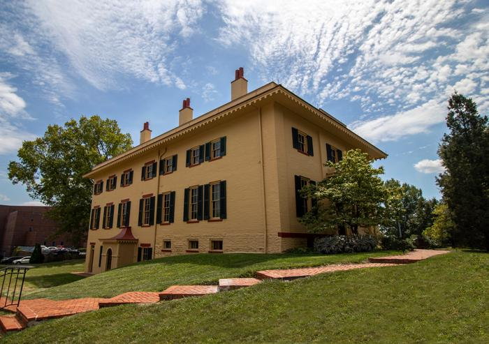 Preview photo of William Howard Taft National Historic Site