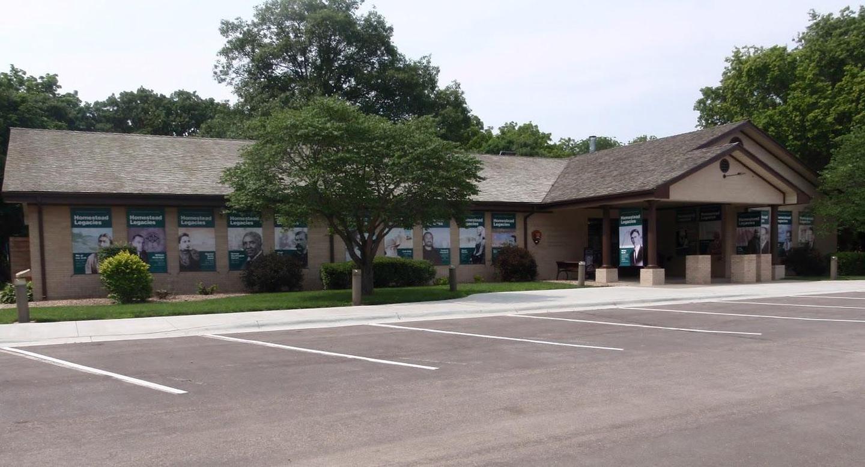 Homestead Education Center