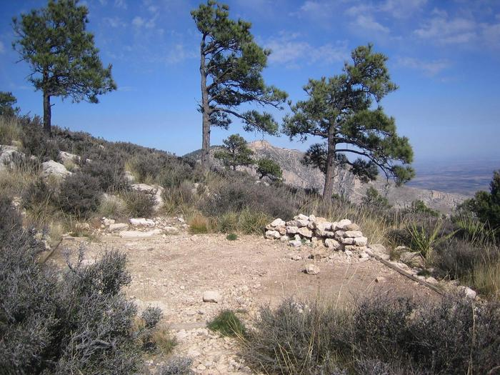 Preview photo of Guadalupe Peak Wilderness Campground