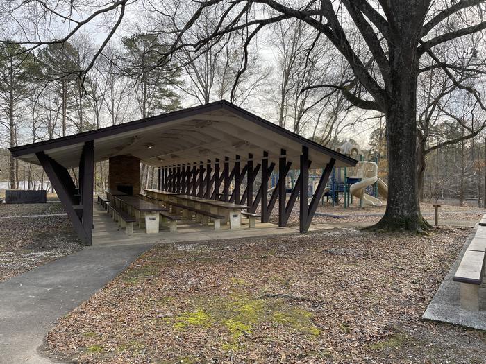 Stephens Park Pavilion