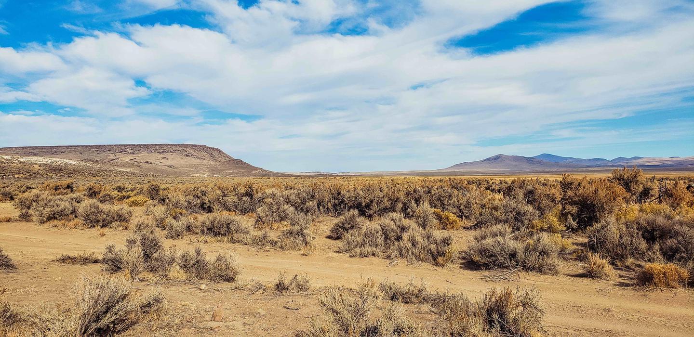 Shirk Ranch landscape