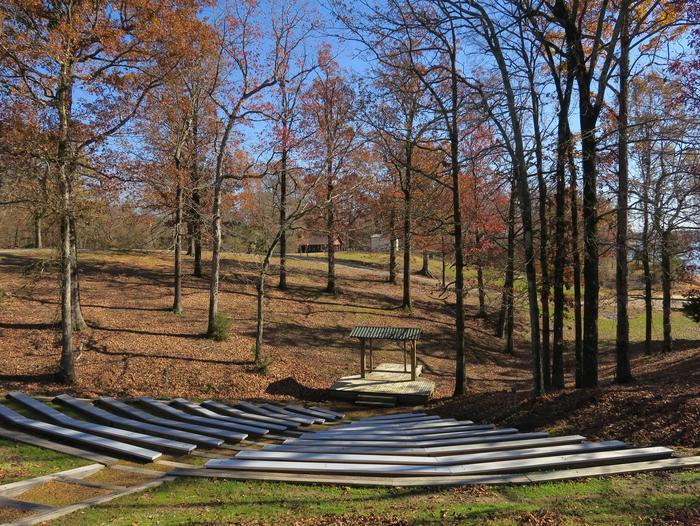 Hickory Ridge Amphitheater