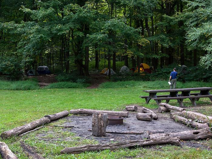 Preview photo of Poplar Grove Youth Group Campground