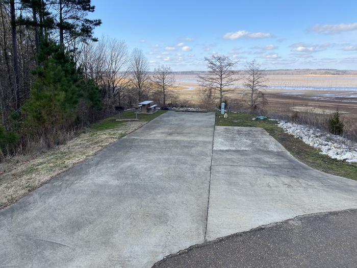 Water Valley Landing Site 17