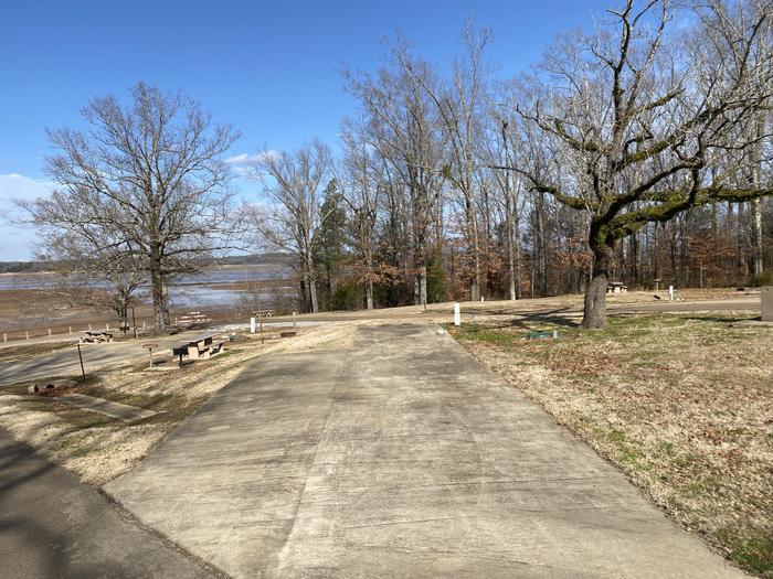 Water Valley Landing Site 10