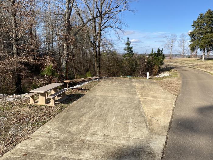 Water Valley Landing Site 20