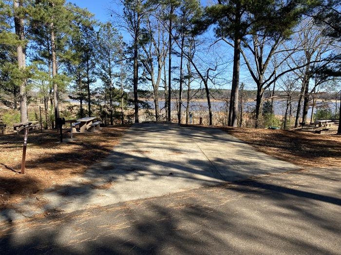 Wallace Creek Site 36