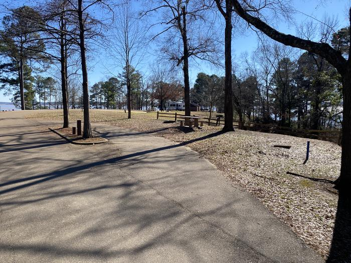 Wallace Creek Site 15