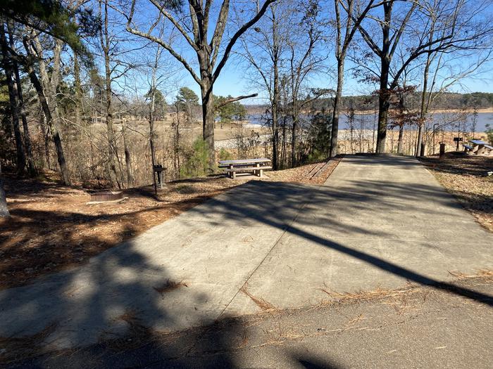 Wallace Creek Site 37